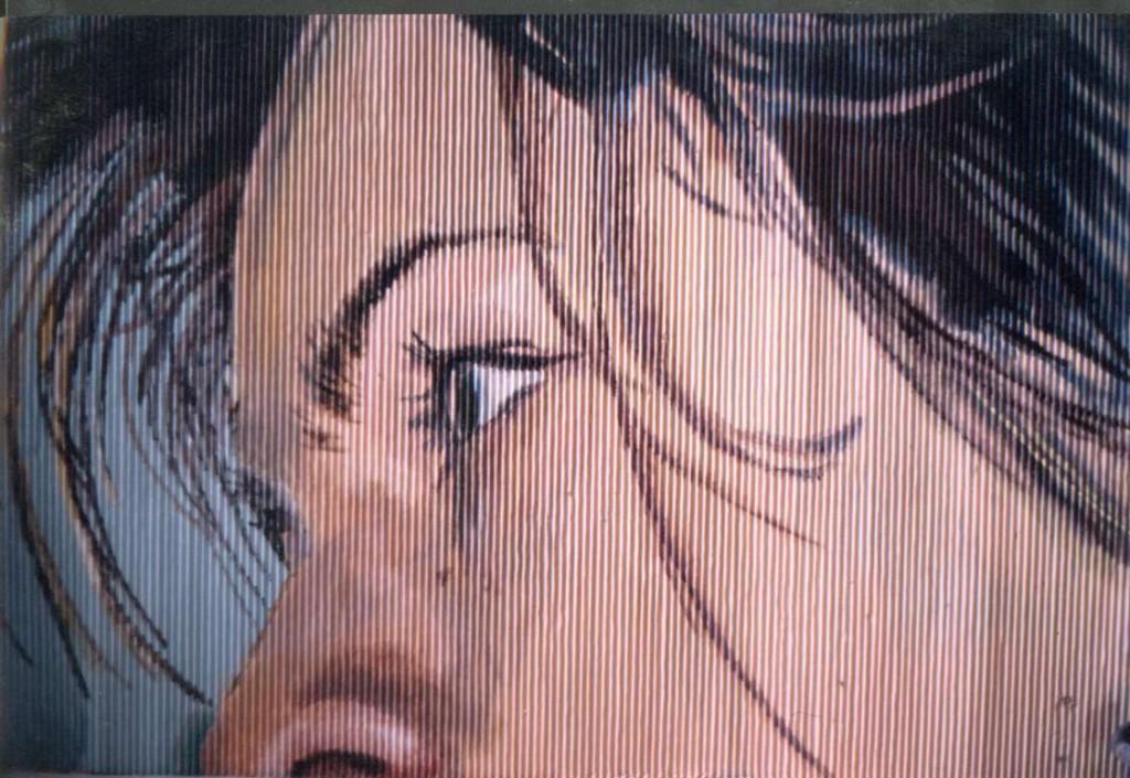 sophia side acryl Wellkarton 160 x 110 cm